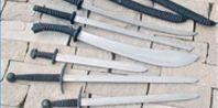 How to Make a Cardboard Sword | eHow.com