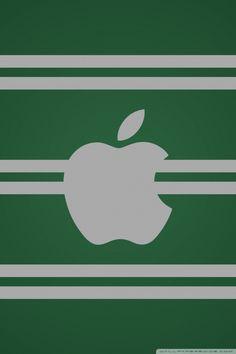 iphone apple slytherin hd livewallpaperhd