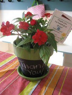 Gift for Parent Volunteers!
