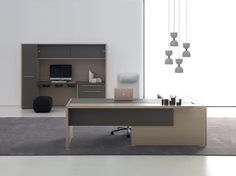 - Architonic Great design for a home office. Home Office, Office Desk, Office Furniture, Furniture Design, Console, Meeting Table, Writing Desk, Sliding Doors, Oxford