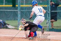 HC Softball vs Chattanooga, Nationals Game 6, 5/15/2015