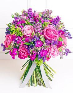 Classic - Clarendon Bouquet