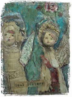 joanna pierotti's work