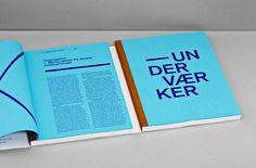 KUNSTEN Museum of Modern Art — Design Bolaget