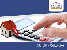 Make your Financial Calculations easy. #HomeLoan #HousingLoan #HomeLoanMumbai