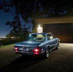 BMW 3.0 CS E9