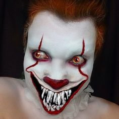30 maquillages terrifiants spéciale Halloween !