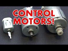 Voltage regulator tutorial & USB gadget charger circuit - YouTube
