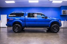 SnugTop XTR Shell with Integrated Roof Rack | Overland ...