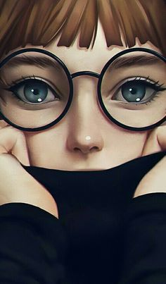 girl, drawing, and art resmi