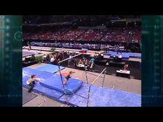 ESPN Sport Science: Gymnastics (amazing biomechanics of gymnastics)