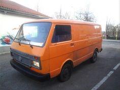 VW LT 35D Diesel Kasten LKW ABS AHK, Transporter Kastenwagen in Berlin Niederschöneweide, gebraucht kaufen bei AutoScout24 Trucks
