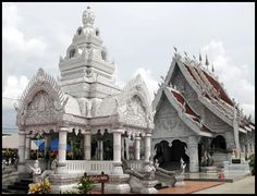 Things to do in Nan Thailand - one of our series of Things to do on Travelodium