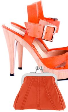 : Tangerine Tango