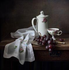 35PHOTO - Елена Татульян - Гроздь винограда