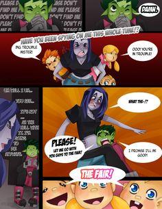Fair Games pg 14 by Ceshira.deviantart.com on @DeviantArt