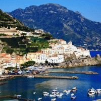 #Busabout: #Italian #Adventure - 3 Days
