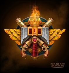 """Check out this @Behance project: """"Tanat""""…"""