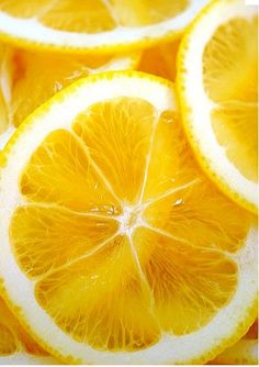 When life gives you lemons photograph them!