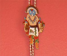 Vintage Kachina 80s Director Shriner Phoenix by PinkCheetahVintage