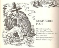 Fawkes, along with a group of conspirators, planned to blow up the House of Lords with gunpowder in order to kill the Protestant king James. Their plot was discovered and failed, but was not forgotten.