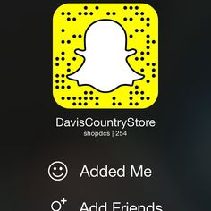 """""""If you aren't following us on snap chat you should! Get the 1st look at all the awesome market finds! #headedtoVegas"""" Photo taken by @daviscountrystore on Instagram, pinned via the InstaPin iOS App! http://www.instapinapp.com (08/13/2015)"""