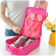 Cuando viajes siempre lleva tus zapatos Plazapar dentro de una bolsa o envuélvelos en algo suave, ¡llegarán listos para acompañarte! #PlazaparTips