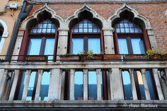Windows Venice, Italy 2015