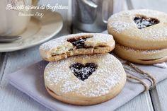 Biscotti+ripieni+di+Confettura