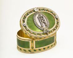 Fabergepresentationbox