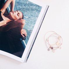 essentials   #vogue + #laviida Essentials, Polaroid Film, Vogue, Inspiration, Instagram Posts, Fashion, Life, Biblical Inspiration, Moda