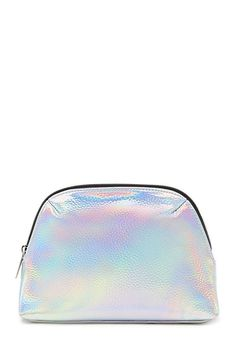Holographic Makeup Bag - Brought to you by Avarsha.com