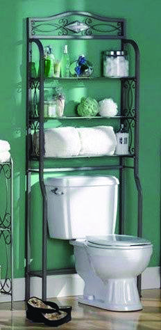 Fabulous over the toilet storage philippines for your home