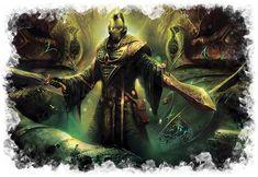 Warhammer 40000,warhammer40000, warhammer40k, warhammer 40k, ваха, сорокотысячник,Wh Песочница,фэндомы,Eldar,Эльдар,в комментах ещё одна,Warlocks,rangers (WH 40000)