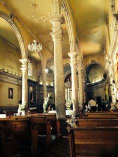 Parroquia San Miguel de Mezquitan