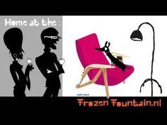 10 seconds crispyclipsmovie for the Frozen Fountain 10 Seconds, Fountain, Frozen, Artwork, Poster, Design, Work Of Art, Water Well