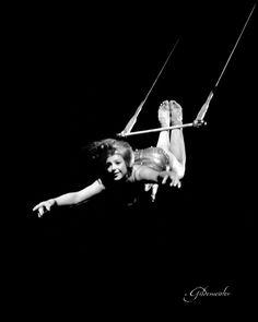 Gloria Bale 1958.