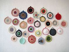 What a collection!: a gathering of potholders