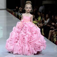 XI Estet Fashion Week Olik Kate 3436