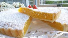 Algarve, Quiches, Cheesecakes, Flaky Pastry, Portuguese Recipes, Chocolate, Fruit, Food Inspiration, Sweet Tooth