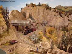Atlas Model Railroad Co. - Sunday Night Photo Fun (SNFF) - 2010/06/27