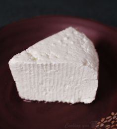 Instant Pot Paneer is fresh, unsalted cheese prepared from milk. Paneer is a good source of protein and is very versatile.