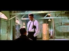Reservior Dogs - Best Scene in the Movie.  Stuck in the middle with you.