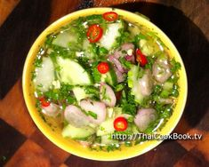 How to Make Cucumber Relish