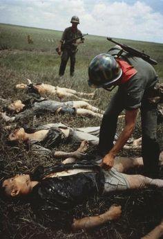 VIETNAM WAR 1962 - 1975 (CT 151)