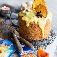 Holiday Baking, Christmas Baking, Boho Cake, Tea Cookies, Happy Foods, Russian Recipes, Food Humor, Easter Recipes, Holiday Treats