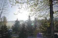 Whistler - Riverside Campground - Canada - Work and Travel Kanada - http://workandtravelkanada.com