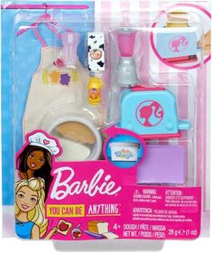 2020 News about the Barbie Dolls! 2020 News about the Barbie Dolls! – Barbie Doll, friends and family history and news. From 1959 to the present … Mattel Barbie, Barbie Doll Set, Barbie Food, Doll Clothes Barbie, Barbie Doll House, Barbie Stuff, Barbie Fashionista, Barbie Furniture, Furniture Vintage