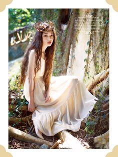 #morikei, #mori, #taobao, #forestgirl. #dearli