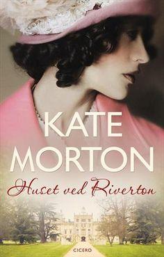 Huset ved Riverton af Kate Morton (Bog) - køb hos SAXO.com